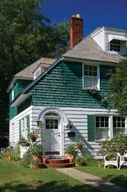an arts crafts era worker s village in newport news virginia designs reminiscent of old english cottages dignify many of the houses especially in the complex