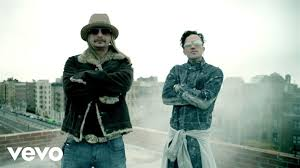 yelawolf let u0027s roll ft kid rock youtube