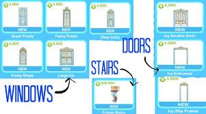 Sims Freeplay Beach House by 2015 Greenoid Gemzicle