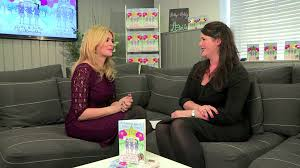 Holly Stars by Holly And Kelly Willoughby On The Inspiration For L U0027etoile