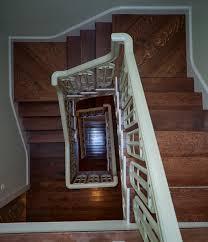 Looking Down Stairs by Ryan Parnell U0027s Portfolio Baker Artist Portfolio