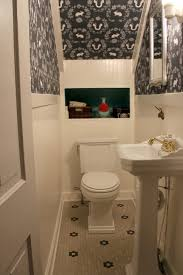 furniture wallpaper bathroom ideas blue and yellow wallpaper