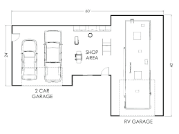 Apartment Garage Plans The Ultimate Garage Workshopultimate Workshop Plans Floor