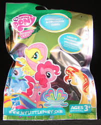 My Little Pony Blind Bag Wave 1 My Little Pony Archives Blindboxes