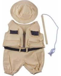 build a boy clothes shopping sales on fisherman w hat and pole teddy