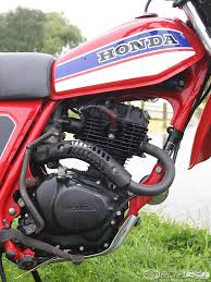 memorable motorcycles honda xl 125 photos motorcycle usa
