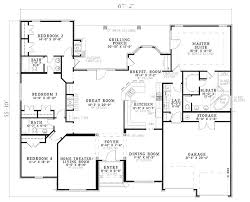 floor plans for cottages country cottage floor plans small country cottage