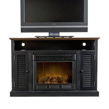 sei antebellum electric fireplace media tv stand review november