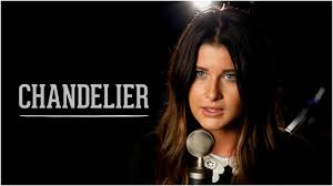 Download Sia Chandelier by Chandelier Sia Savannah Outen Piano Cover Youtube