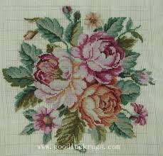 8 best preworked needlepoint canvases images on
