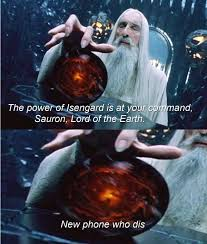 Lotr Meme - lord of the rings memes are spicier than the fires of mount doom