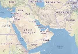 map of bahrain map of bahrain michelin bahrain map viamichelin