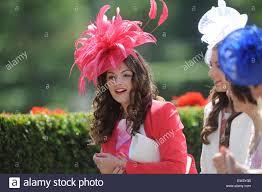 ascot berkshire uk 18th june 2015 royal ascot ladies u0027 day