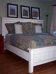 Cheaper Than Pottery Barn Awesome Homemade Bed Frame Way Cheaper And More Satisfying Than