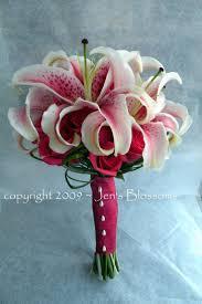 Girls Favourite Flowers - best 25 stargazer lily bouquet ideas on pinterest stargazer