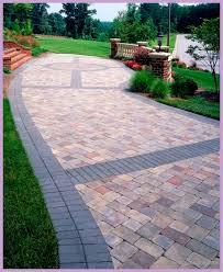 10 garden paving design ideas 1homedesigns com
