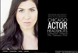 Chicago Headshots Deawna Mcginley Photography Chicago Headshot Photographer Home