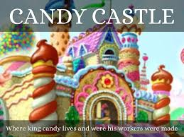 candyland castle candyland by cassidy page