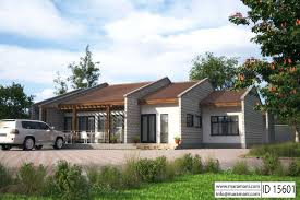 House With 5 Bedrooms by Plan With 5 Bedrooms Id 15601 House Plans By Maramani