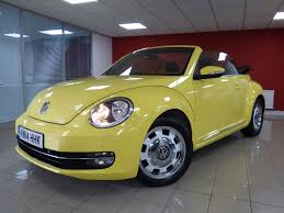 convertible volkswagen beetle used used vw beetle for sale swansea