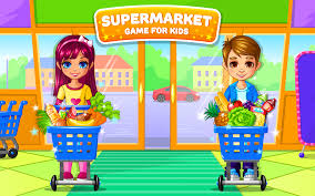 supermarket u2013 game for kids android apps on google play