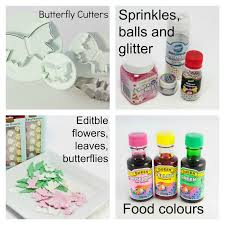 Essential Tools For Cake Decorating Tools To Buy To Start A Cake Business Angel Foods