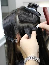 great hair extensions great lengths gl apps hair extensions before after
