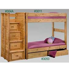 Plans For Bunk Beds With Drawers by 650 80