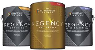 ppg pittsburgh paints launches regency paint primer in one