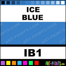 blue paints ice blue colorworks tattoo ink paints ib1 ice blue paint ice