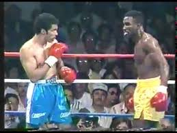 Evander Holyfield Bench Press Boxing U2013 1987 U2013 12 Rnd Ibf Cruiserweight Championship U2013 Champ