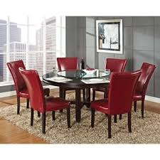 Seat Round Kitchen  Dining Tables Youll Love Wayfair - Round kitchen dining tables