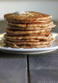 pancakes cuisine az blender wheat pancakes baked in az
