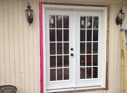 half glass door curtains door screened porches wonderful screen patio door 8 ways to have