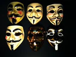 anonymous mask the best fawkes masks in anonymous history the daily dot