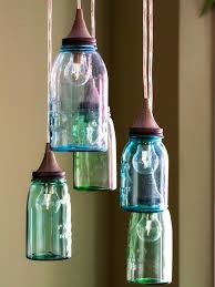 Diy Kitchen Lighting Ideas by Brighten Up With These Diy Home Lighting Ideas Hgtv U0027s Decorating