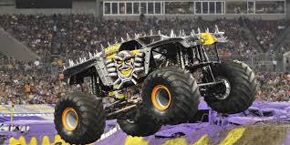 monster truck shows in indiana monster jam trucks at ford field saturday going for u0027bigger and