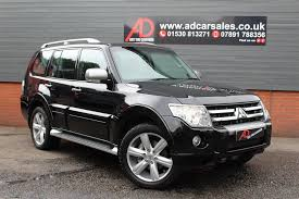used 2010 mitsubishi shogun pajero di d diamond for sale in