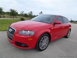 audi a3 turbo upgrade buy used 2008 audi a3 s line hatchback 4 door 2 0t turbo