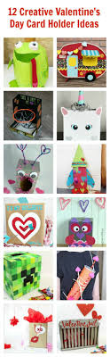 s day card boxes 12 creative s day card box holder ideas