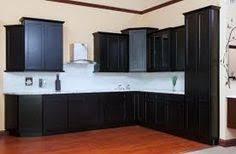 Used Kitchen Cabinets Atlanta Kitchen Of The Day Brilliant White Shaker Rta Kitchen Of The