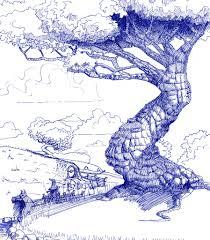 Uvm Campus Map Omeka Ctl Uvm Tree Profiles English Oak In Legend