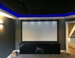 home cinema design uk home cinema cube construct