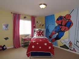 spiderman bedroom decor lovable spiderman room decor 15 kids bedroom design with spiderman