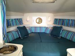 Small Boat Interior Design Ideas 18 Best Boat Images On Pinterest Sailboat Interior Boats And