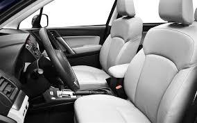 2012 Subaru Forester Interior 2015 Subaru Forester Conceptcarz Com