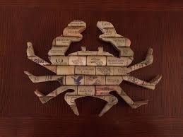 Crab Decorations For Home Best 25 Crab Decor Ideas On Pinterest Bottle Top Bottle Cap