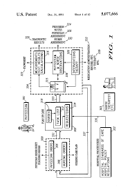 patent us5077666 medical information system with automatic