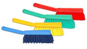Banister Brush Brushware Squeegees And Handles Hygiene Range Haccp Harold Moore