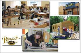 woodworking courses